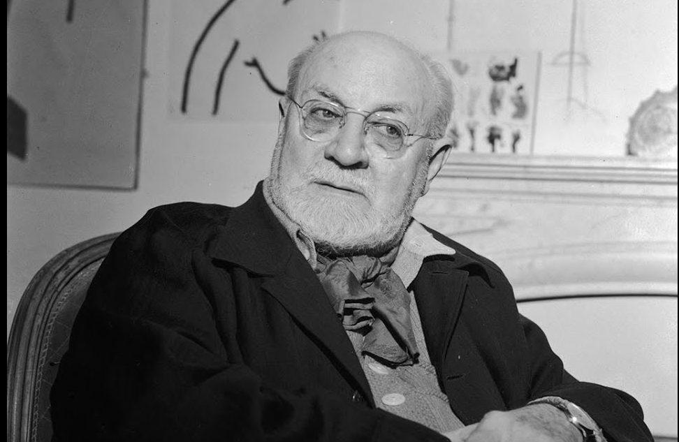 Un país nuevo. Henri Matisse (1869-1954)